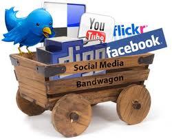Social Media Bandwagon