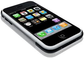 iphone smart phone