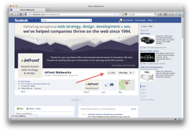 Converting Facebook Profile to a Page