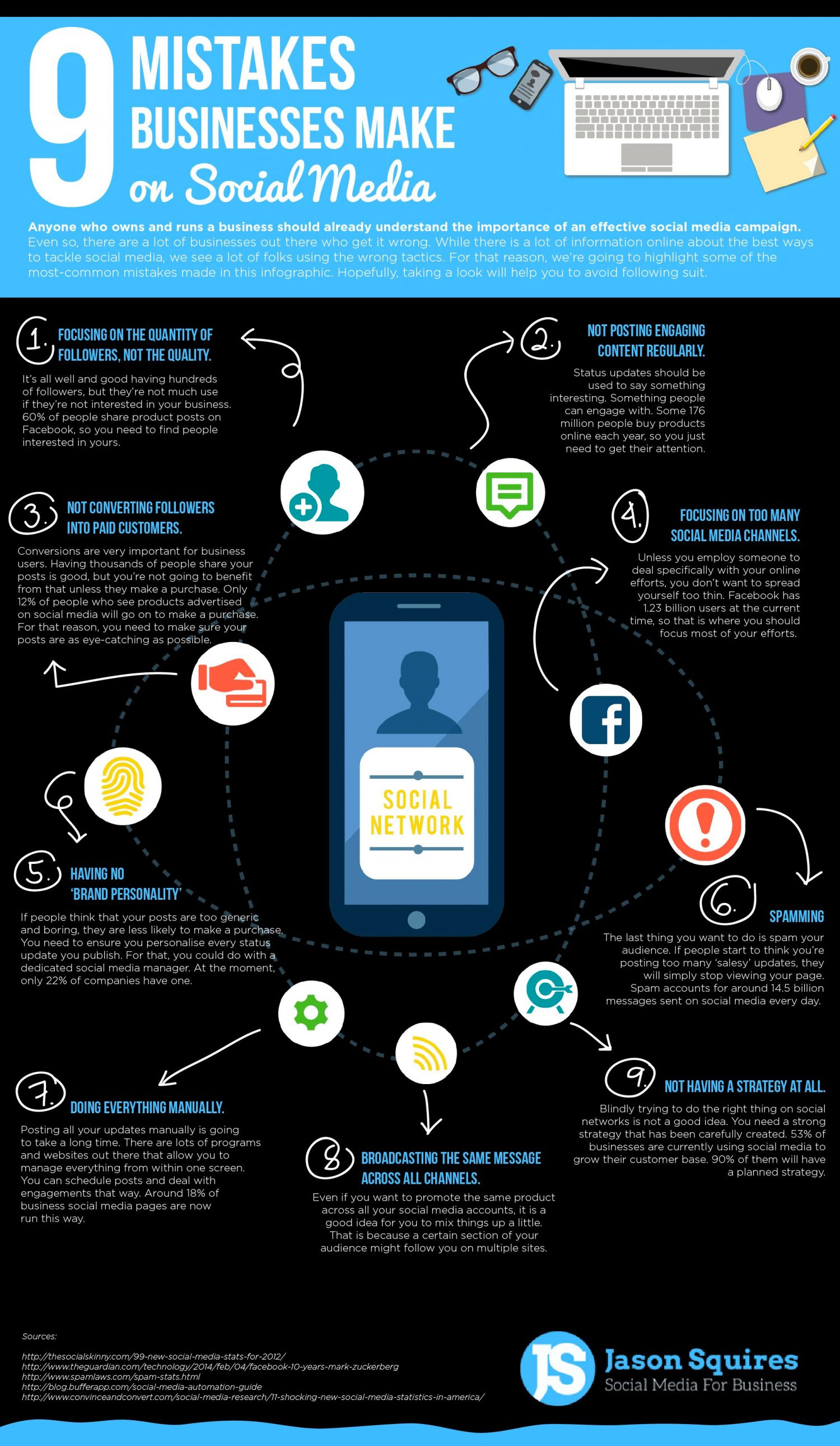 1415043050-9-mistakes-businesses-make-social-media-infographic