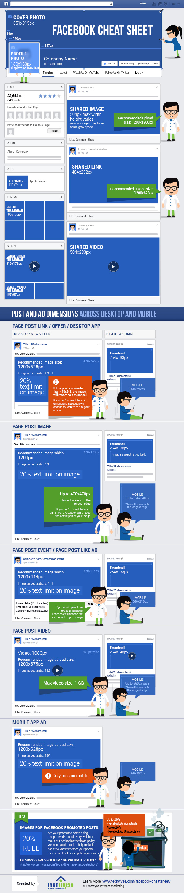 facebook-cheat-sheet-size-and-dimensions