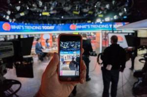 social media trends in 2016